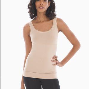 SOMA Slimming Cami Nude Daywear Size XL